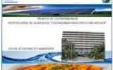 Hospital Geral de Guarulhos apresenta relatório de seus projetos de sustentabilidade