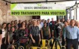 Seminário Green Kitchen 2019 abordou o tema Novo Tratamento para Vegetais com  grande repercussão