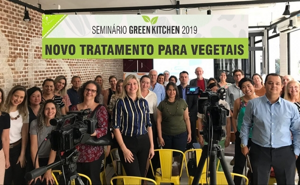 Seminario Green Kitchen 2019 - Foto posada1