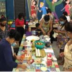 H 5 OUTUBRO portalcanaa.com.brsitecanaa-dos-carajascomunidade recebe capacitação sobre reaproveitamento dos alimentos - Nathalia Lobato