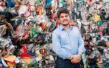 Startup ajuda empresas a fazer logística reversa de resíduos